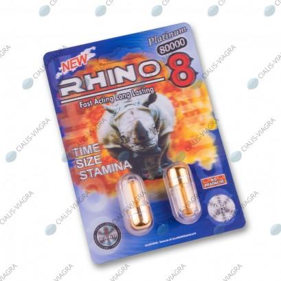 Rhino 8