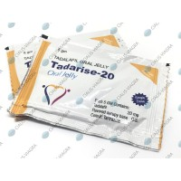 Сиалис гель (Tadarise 20 Oral Jelly)