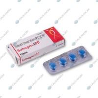 Виагра 100 мг (Suhagra 100 by Cipla)