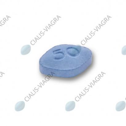 Виагра 50 мг (Cenforce 50)